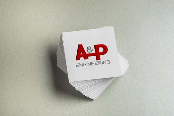 A&P ENGINEERING SRL