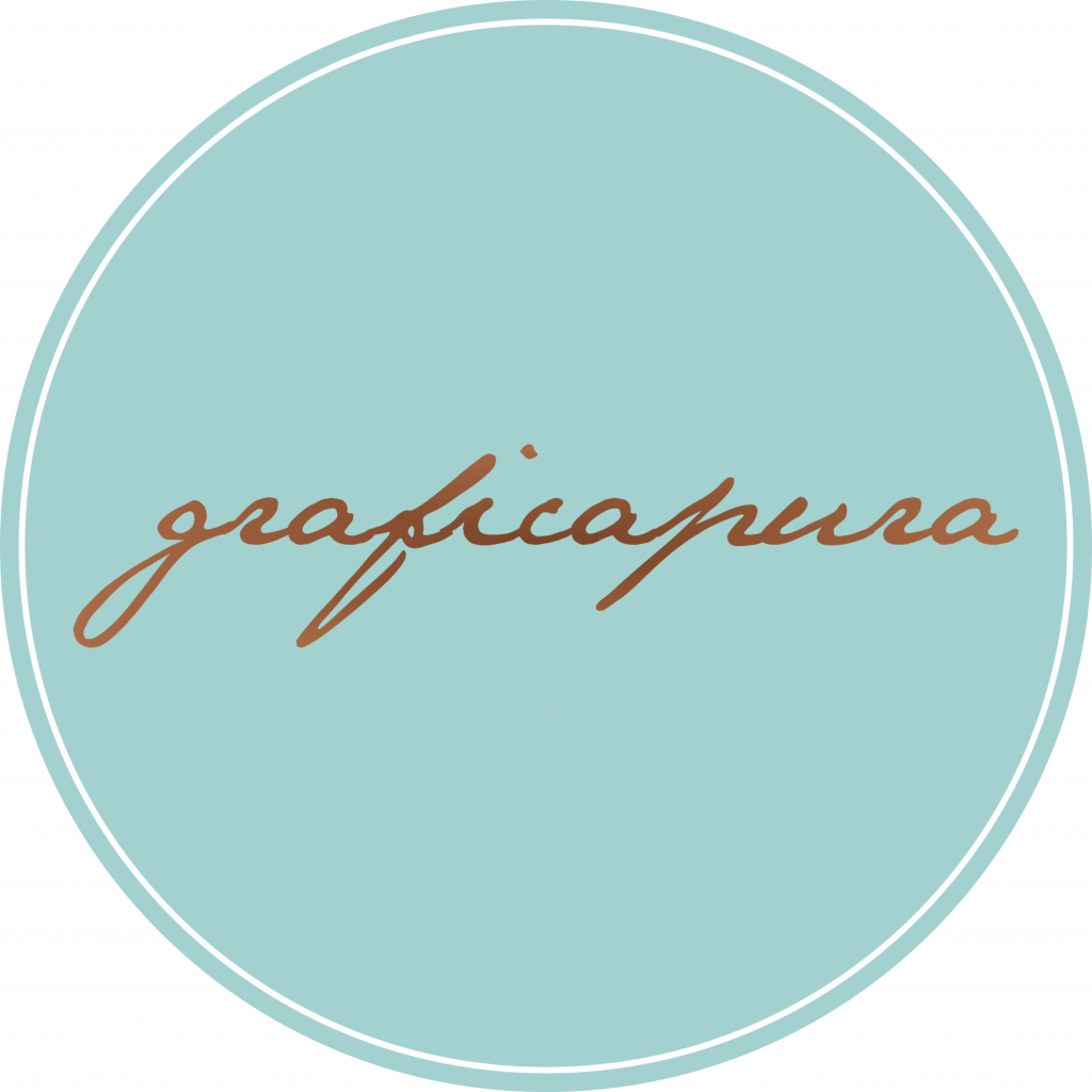 logo graficapura
